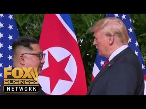 Trump orders the withdrawal of additional sanctions on North Korea