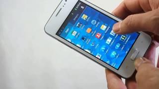 4 Inch Mini S5 (Feiteng H5W Android Smartphone) w/ dual core, gps, wifi, HSDPA,  $60 Price