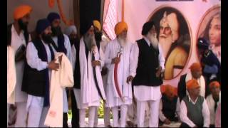 Laid Foundation Stone of Maharani Jind Kaur Khalsa school By SGNDSSI, USA - Part 5