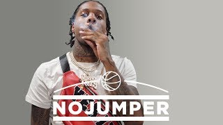 No Jumper - The Lil Durk Interview