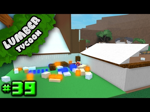 Download Lumber Tycoon 2 Ep  4: Upgrading Sawmill | Roblox