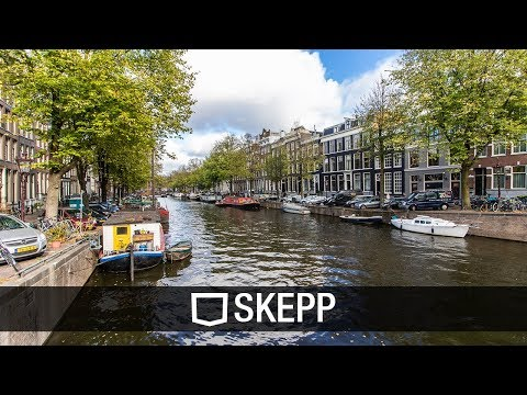 Video Keizersgracht 62 – 64 Amsterdam Grachtengordel