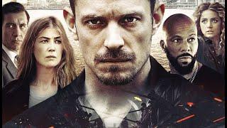 """""""Wtyka"""" -film fab. -Były agent sił specjalnych Pete Koslow (Joel Kinnaman) na zlecenie agentów FBI infiltruje Polską mafię, która opanowała handel narkotykami w Nowym Jorku. Aby przeniknąć w jej struktury, trafia do"""