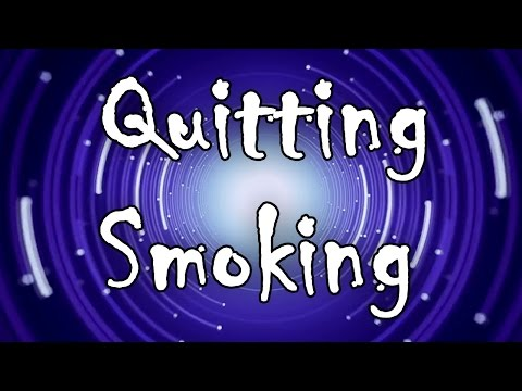 Ho smesso di fumare e i capelli hanno cessato abbandonare