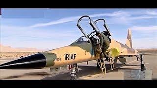 Made in Iran Fighter Jet - غرش کوثر؛ حاصل اطمینان از توانمندی ایران و ایرانی