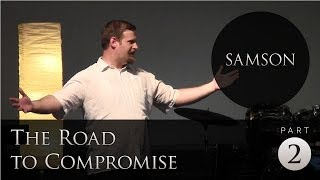 The Road To Compromise Part 2
