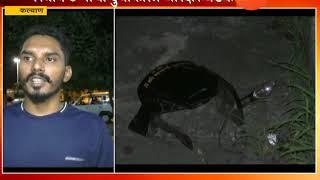 2 boy death Truk baike accident in kalyan