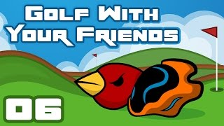 Ragemode Activate Lets Play Golf With Your Friends Gameplay