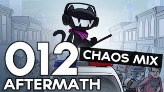 Monstercat 012 - Aftermath (Chaos Album Mix) [1 Hour of Electronic Music!]