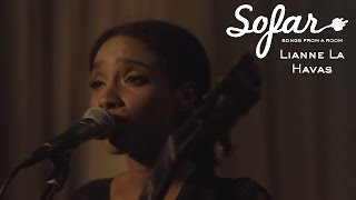 Lianne La Havas - Midnight | Sofar London
