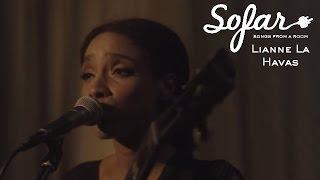 Lianne La Havas   Midnight | Sofar London