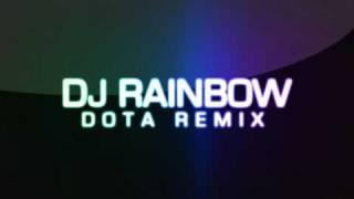 Basshunter DOTA  Remix [Dj Rainbow Remix]