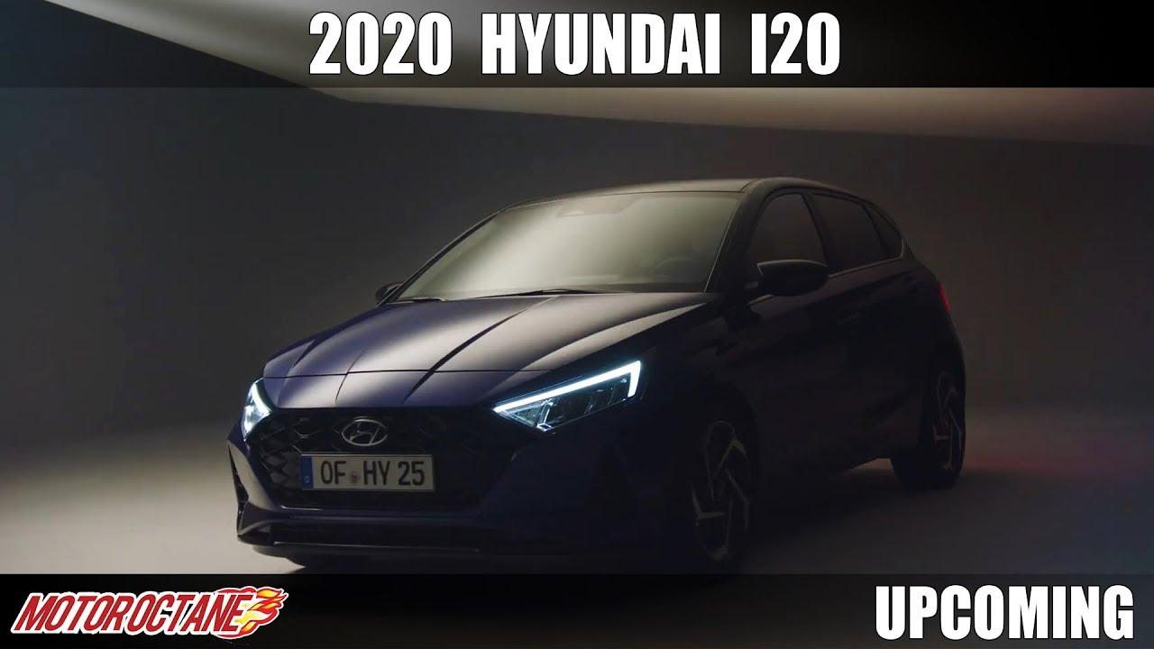 Motoroctane Youtube Video - 2020 Hyundai i20 BS6 - Can't Skip | Hindi | MotorOctane