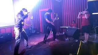 Banishet - bakar live on stage EQUALITY #4 @bcp, bekasi