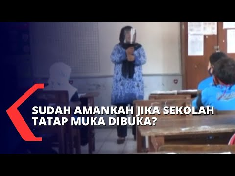 pemerintah perbolehkan sekolah tatap muka fsgi tidak terlepas dari persiapan fisik dan psikis