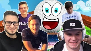 ВСЕ ЖЕЛАНИЯ В GOLF IT (COFFI, HYPER, PAUL КЛЕЙНС, ALEX FOX, WARPATH, EXILE, FRESH)