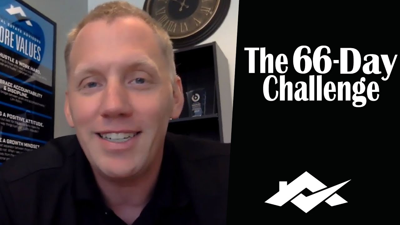The 66-Day Challenge That Can Change Your Life