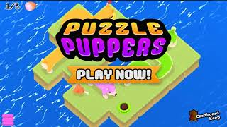 Puzzle Puppers - Download Free At GameTop.com