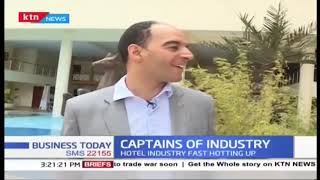 Movenpick General Manager Mehdi Morad | CAPTAINS OF INDUSTRY