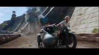 The Adventures of Tintin : The Secret of the Unicorn - Official Trailer 2 [HD]