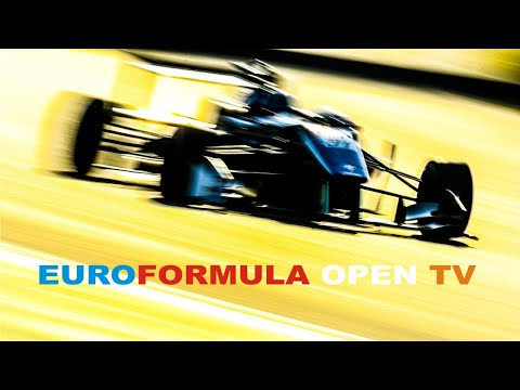 Euroformula Open 2019 ROUND 6 AUSTRIA - Red Bull Ring Qualy 1 ENG