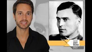 Stauffenberg erklärt | Promis der Geschichte mit Mirko Drotschmann
