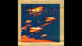 "Barnabas - Approaching Light Speed - ""Crucifixion"""
