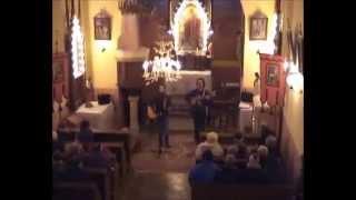 Video Naděje a touhy (Redl - Lenk - Janoušek), Tomáš Karmazín & Vlasti