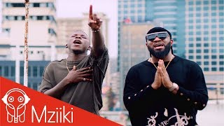 Praiz - Hustle (Official Video) Ft. Stonebwoy