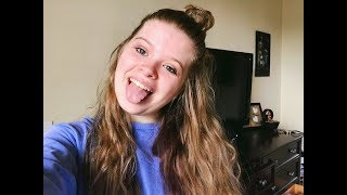 MY FIRST GET READY WITH ME!! | Alyssa Michelle - Video Youtube