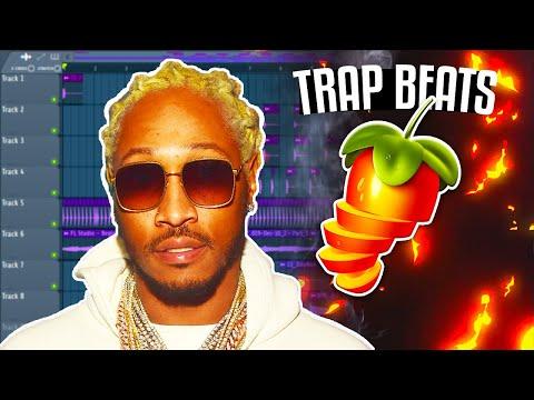 FL Studio Beginner Trap Beat Tutorial