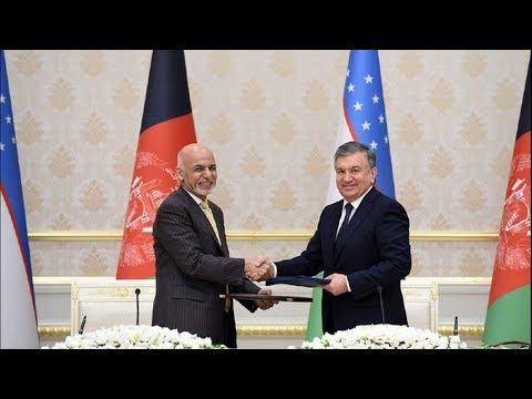 Узбекистан намерен застолбить за собой Афганистан в торговле - Эксперт