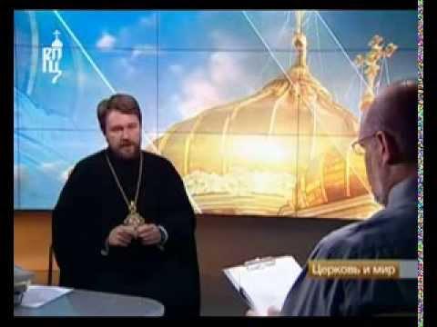 Церковь москва патриарх кирилл