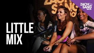 Little Mix | Full Interview