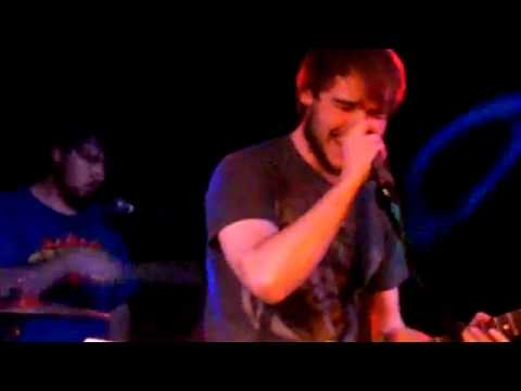 Too Far From Amsterdam - Iscariot (Live @ Click's - Baton Rouge, LA)