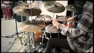 Video Sentimentální bubenická výchova