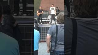 Video Backlight - Rock and roll - Rockové Hranice 2017