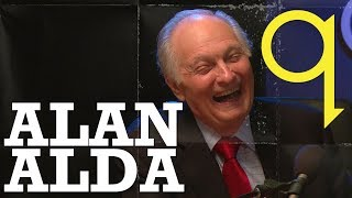 Alan Alda: Make communication great again!