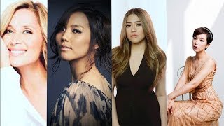4 PAINFULLY Underrated Singers who SLAY High Notes!
