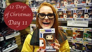 Download Youtube: VLOGMAS | Madelaine Petsch