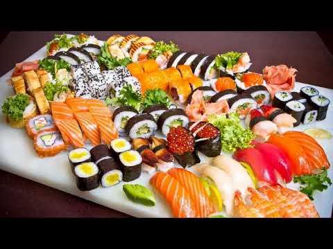 Почему беременным нельзя есть суши?