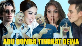 Video LUNA MAYA ATAU SYAHRINI 😂 ATTA HALILINTAR ATAU BAIM WONG (feat Gilang Dirga and Adiezty) MP3, 3GP, MP4, WEBM, AVI, FLV September 2019