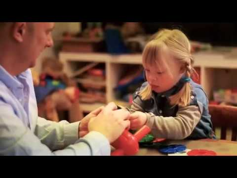 Watch video Down-Syndrom: Mmm -wie mama
