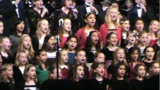 Christmas Angels By Childrens Choir Joyful Sound Worship Choir - Charlee Muse