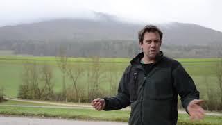 Landwirt Benjamin Gasser über Die Zukunft Der Landwirtschaft