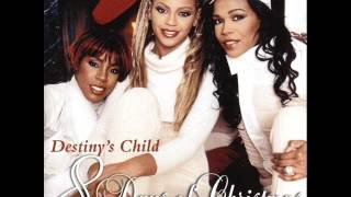 Destiny's Child - White Christmas