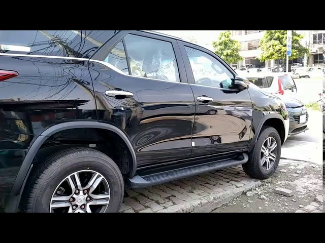 Toyota Fortuner 2.7 VVTi 2020 for Sale in Lahore