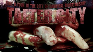TAETER CITY (2012) trailer - NECROSTORM (SciFi- Action - Splatter)
