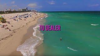 Tu Dealer - Arcangel feat. Arcangel, Darell, Nio García y Casper (Video)