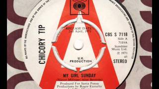 Chicory Tip - My Girl Sunday.wmv